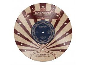 ELVIS PRESLEY - US EP Collection 2 (Picture Disc) (LP)