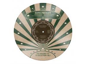 ELVIS PRESLEY - US EP Collection 3 (Picture Disc) (LP)