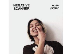 NEGATIVE SCANNER - Nose Picker (Coloured Vinyl) (LP)