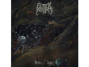 GUTTER INSTINCT - Heirs Of Sisyphus (LP)