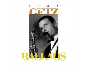 STAN GETZ - Ballads (LP)