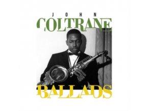 JOHN COLTRANE - Ballads (LP Box Set)