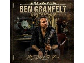BEN GRANFELT - My Soul To You (LP)