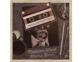"MADISEN WARD & THE MAMA BEAR - The Radio Winners (12"" Vinyl)"
