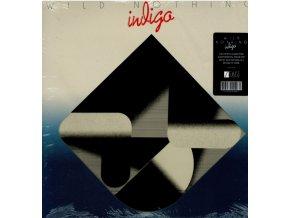 WILD NOTHING - Indigo (LP)