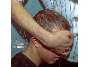 DEAF HAVANA - Rituals (White Vinyl) (LP)