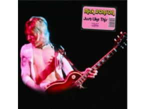 MICK RONSON - Just Like This (LP)
