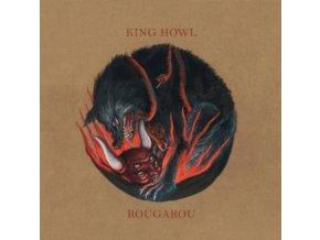 KING HOWL - Rougarou (LP)
