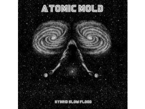 ATOMIC MOLD - Hybrid Slow Flood (LP)