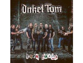 ONKEL TOM - Bier Ernst (LP + CD)