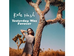 KATE NASH - Yesterday Was Forever (LP)