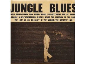 CW STONEKING - Jungle Blues (LP)