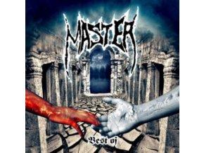 MASTER - Best Of (LP)