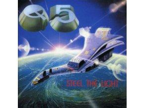 Q5 - Steel The Light (LP + CD)