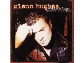 GLENN HUGHES - Addiction (LP)