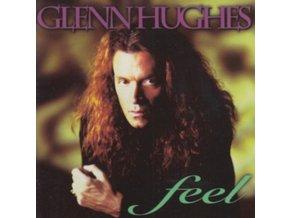 GLENN HUGHES - Feel (LP)