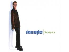 GLENN HUGHES - The Way It Is (LP)