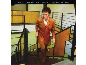 GLENN HUGHES - Building The Machine (LP)