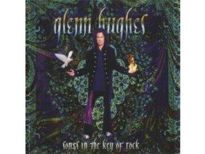 GLENN HUGHES - Songs In The Key Of Rock (LP)