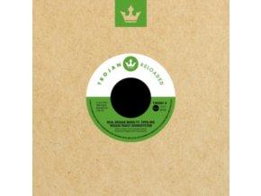 "REGGAE ROAST SOUNDSYSTEM - Real Reggae Music (7"" Vinyl)"