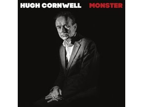 HUGH CORNWELL - Monster (LP)