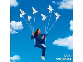 JAIN - Souldier (LP)