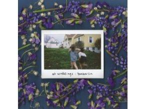TOMBERLIN - At Weddings (LP)