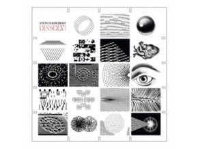STEVE HAUSCHILDT - Dissolvi (LP)