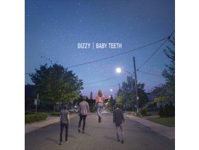 DIZZY - Baby Teeth (LP)