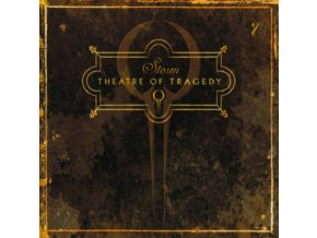 THEATRE OF TRAGEDY - Storm (Orange Vinyl) (LP)