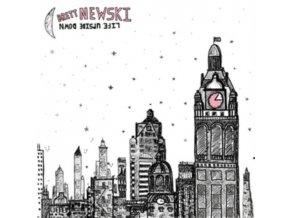 BRETT NEWSKI - Lift Upside Down (LP)