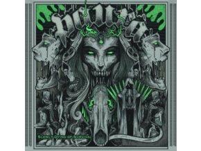 PAURA - Slowly Dying Of Survival (Coloured Vinyl) (LP)