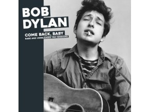 BOB DYLAN - Come Back. Baby: Rare And Unreleased 1961 Sessions (LP)