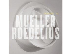 MUELLER_ROEDELIUS - Imagori Ii (LP)