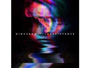 KINGCROW - The Persistence (LP)