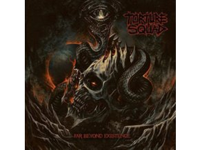 TORTURE SQUAD - Far Beyond Existence (LP)