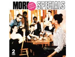 SPECIALS - More Specials (LP)
