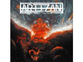 ARTIZAN - Demon Rider (LP)