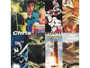 CHRIS BOWDEN - Time Capsule (LP)