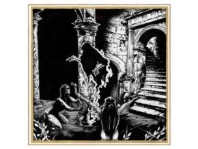 MALUM / LATHSPELL - Luciferian Nightfall (LP)