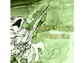 GUDARS SKYMNING - Grodans Sang (LP)