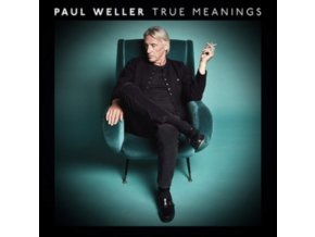 PAUL WELLER - True Meanings (LP)