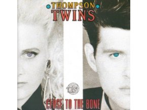 THOMPSON TWINS - Close To The Bone LP (LP)