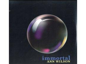 ANN WILSON - Immortal (LP)