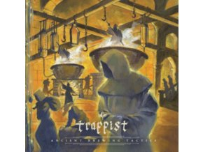 TRAPPIST - Ancient Brewing Tactics (LP)