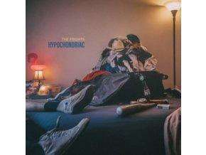 FRIGHTS - Hypochondriac (LP)