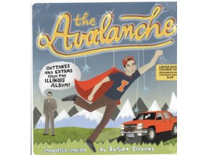 SUFJAN STEVENS - The Avalanche (LP)