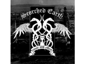 "SCORCHED EARTH - Cause And Effect (7"" Vinyl)"