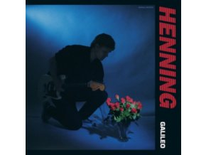 HENNING - Galileo (LP)