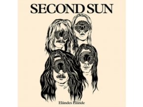 SECOND SUN - Elandes Elande (LP)